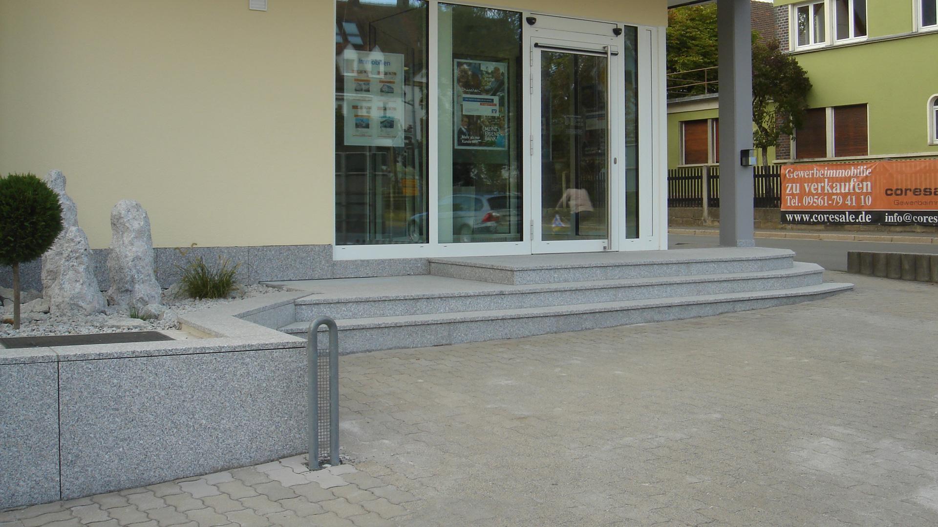 treppenbel ge aus naturstein granit marmor sandstein. Black Bedroom Furniture Sets. Home Design Ideas
