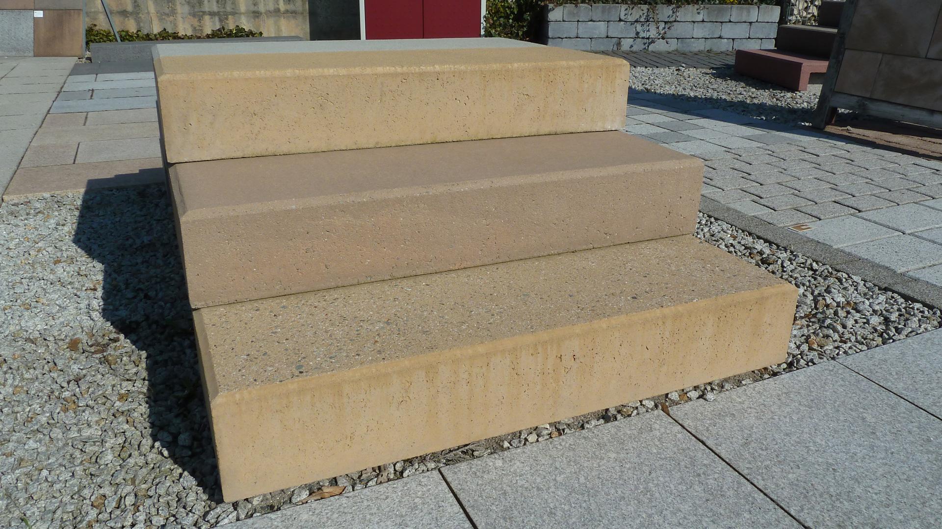 informationen rund um den baustoff beton : wagner treppenbau mainleus