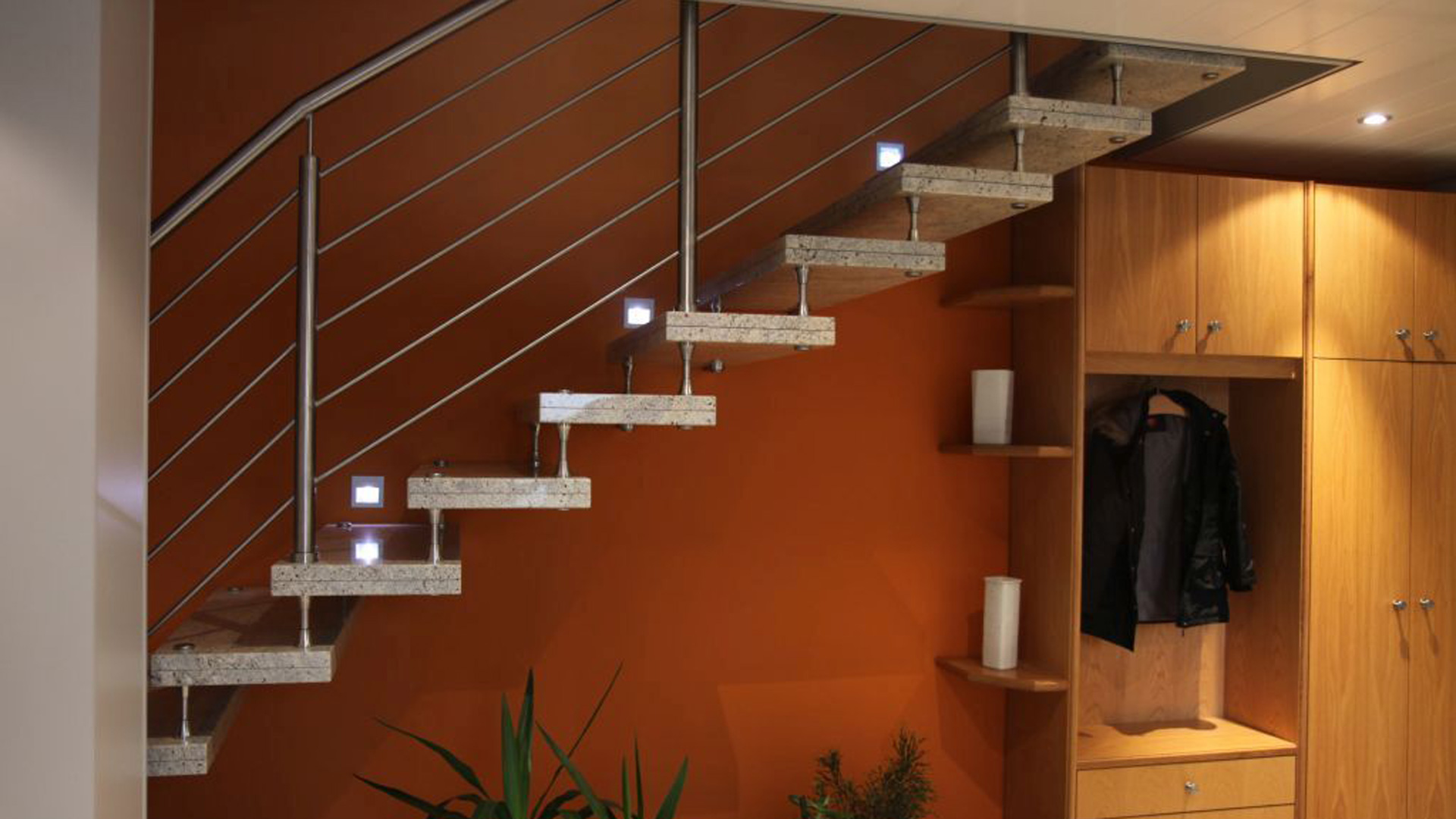 wagner treppenbau gmbh mainleus innentreppen. Black Bedroom Furniture Sets. Home Design Ideas