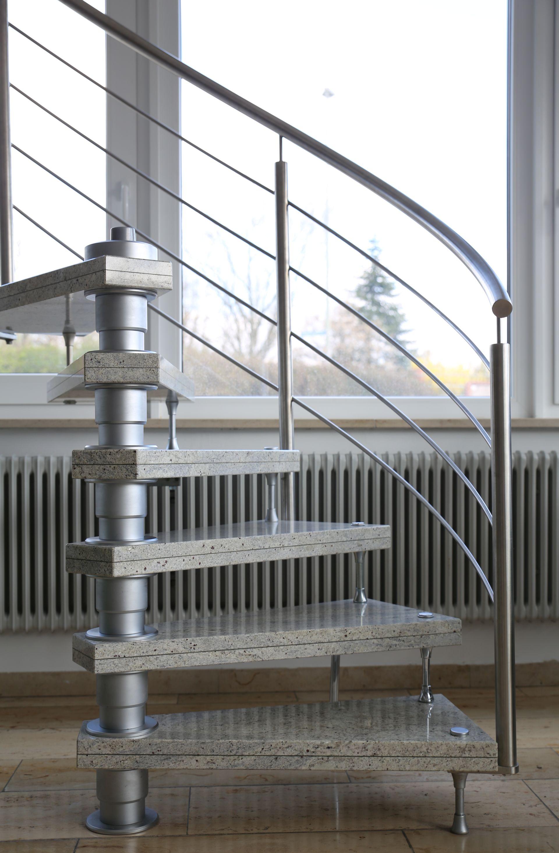 innentreppen aus granit beton marmor und naturstein wagner treppenbau mainleus. Black Bedroom Furniture Sets. Home Design Ideas